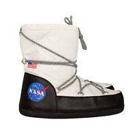 Adult Unisex NASA Astronaut Halloween Costume Accessory Boots