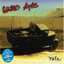 Guano Apes Rain (1998, #1578412) [Maxi-CD]