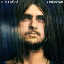 Mike Oldfield - Ommadawn 2010 (NEW CD)