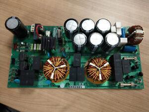 Sanyo Air Conditioning FIL-CR1154GDZH8 1FA4B1B079700-0 PCB Filter board