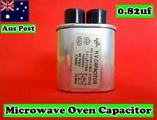Microwave Oven Spare Parts High Voltage Capacitor 0.82uF 2100VAC (C446)