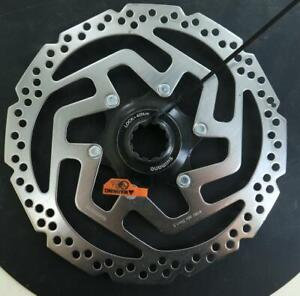 Shimano SM-RT20-M Centerlock MTB Bike Disc Brake Rotor 180mm NEW