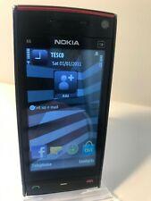 Nokia Slide C2-02 - Cromo Negro (Desbloqueado) Teléfono Móvil