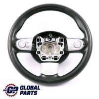 BMW Mini Cooper R55 R56 R57 Leather Sports Multifunction Steering Wheel 6782595
