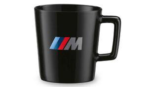 Original BMW Tasse M Logo Kaffetasse 80285A072C7 Kaffeebecher Porzellan