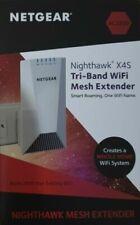 NETGEAR EX7500 AC2200 Nighthawk X4S Tri-Band WiFi Range Mesh Extender