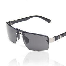 Men's sports double-beam sunglasses wind-proof shade sunglasses
