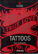 TWO Books on Art/History/Ethnography of TATTOOING