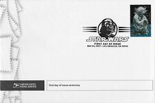 STAR WARS CELEBRATION VI  - First Day of Issue Envelope with Card