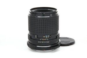 Excellent Pentax 67 135mm f4.0 Macro SMC Medium Format Lens #34062