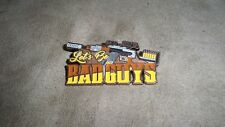 QMX LOOT CRATE EXCLUSIVE FIREFLY BADGUYS PIN - FREE SHIPPING
