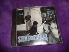 SILVERCHAIR rare promo cd single ANA'S SONG  free US shipping