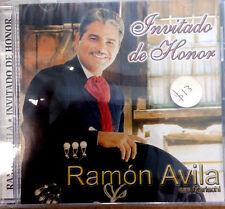Invitado de Honor -Ramon Avila - CD de musica cristiana