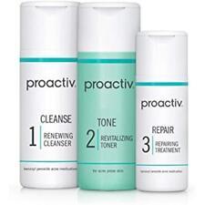 Proactiv Step Starter Size Acne Treatment System 30 Days