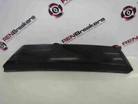 Renault Scenic 2003-2009 Drivers OSR Rear Boot Trim Panel