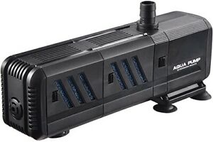 Aquabasik 4 In 1 Submersible Filter Pump Fits Up To 150 Gallon 12 W