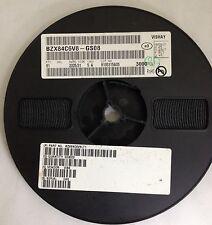 x3000pcs  **NEW**  VISHAY BZX84C6V8-GS08, Zener Diode, 6.8 Volt 0.35W 5% ROHS