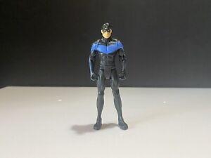 "Mattel DC Universe Infinite Heroes Crisis Nightwing 3.75"" Action Figure"