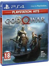 God of War (UNCUT Edition) (PS4) (NEU & OVP) (Blitzversand)