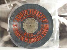 LOUIE AND THE DUKES OF DIXIELAND LP + INSERT EX+ AUDIO FIDELITY DG AFLP 1924