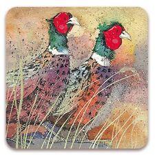 Alex Clark Coaster - Pheasents - Coaster