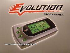 EDGE EVOLUTION DIESEL TUNER 05-07 FORD 6.0L POWERSTROKE, EGT PROBE, DASH POD