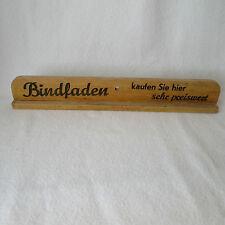 """""""Bindfaden kaufen Sie hier sehr preiswert"""" Holzlatte Holz Latte Maß 41,5cm"""