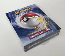 Pokemon Starter Gift Box 1999 - Factory Sealed - Mint