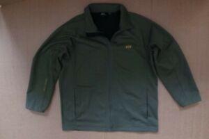 Mens Helly Hansen Jacket Size XXL
