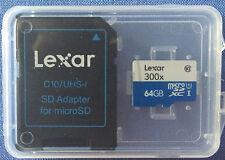 Lexar Camera Memory Card Cases