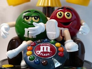 M&M Animated Collectible Telephone