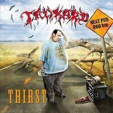 TANKARD THIRST SEALED CD NEW