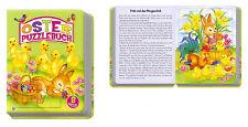 Libro Per Bambini Favole Storie Puzzle Pasqua Di Giochi