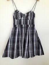 Stunning Wish Kildare Bandeau dress 8 As New