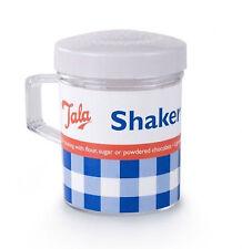New Tough Kitchen Shaker Icing Sugar Sprinkler Flour Powdered Chocolate Dusting