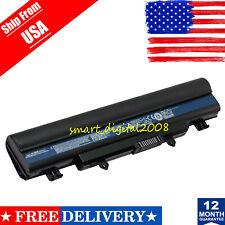 Al14A32 Laptop Battery For Acer Aspire V3-472 V3-572 E14 E15 Touch Extensa 2509