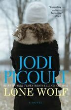 Lone Wolf by Jodi Picoult (2012)