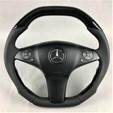 Mercedes E W212 A207 W204 AMG Avantgarde Holz Lenkrad volant wood steering wheel