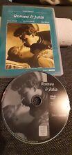 DVD Romeo & Julia großartige Literaturverfilmung hier zum frdl. Erwerb!
