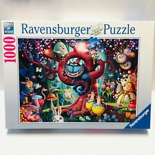 """Ravensburger Most Everyone is Mad 1000 Piece Jigsaw 27"""" x 20"""" Brand New Sealed"""