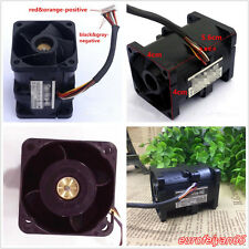 DC12V 1A Car Vehicle Electric Turbine Turbo Double Fan Supercharger Boost Intake