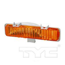 Parking Light-Base TYC 12-1247-01