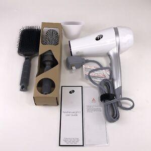 T3 FEATHERWEIGHT PROFESSIONAL HAIR DRYER Tourmaline Ceramic Technology #73822