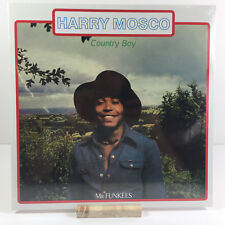 Harry Mosco - Country Boy (Mr. Funkees) | PMG | Vinyl LP | NEU OVP | Funk