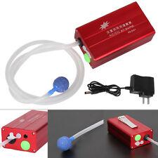 USB Rechargable Pool Pond Fish Tank Oxygenator Oxygen Aerator Air Pump 1.5L/min