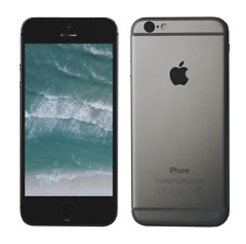 Apple iPhone 6 - 16GB - Verizon Unlocked - Space Gray A1549 VERY GOOD CONDITION