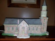 Lang & Wise Colonial Williamsburg - Bruton Parish Church - no box