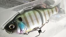 Gan Craft S-Song 115 Slow Sinking # Gogawa Blue Gill Color New G8