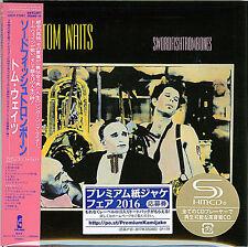 TOM WAITS-SWORDFISHTROMBONES-JAPAN MINI LP SHM-CD Ltd/Ed G00