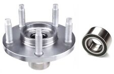 FRONT WHEEL HUB & BEARING FOR 2007-2010 FORD LINCOLN MKX NEW FAST SHIPPING